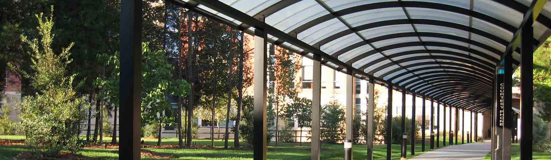 Briteway Canopies