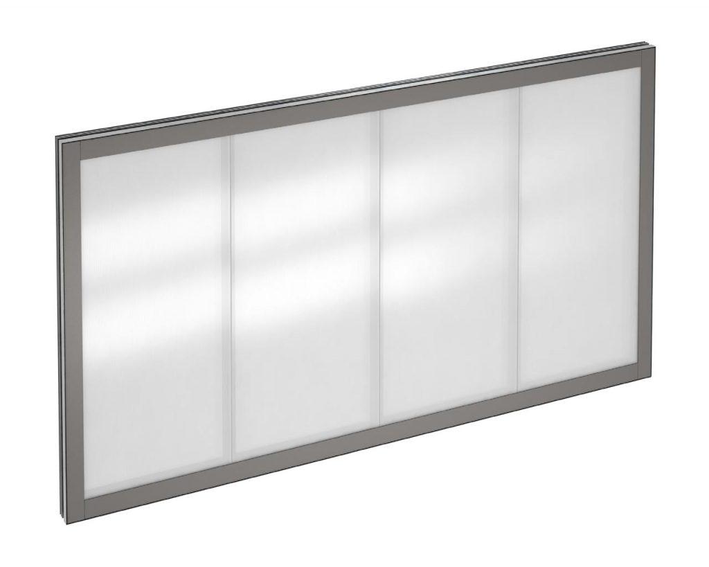 Translucent Window System